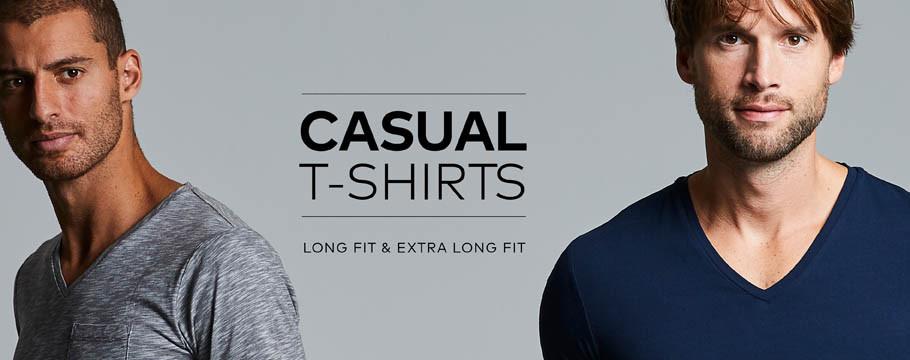 Stretch T-Shirts