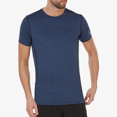 Boston Sportshirt, Estate Blue