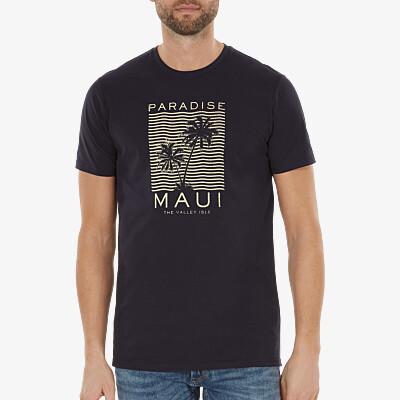 the City - Maui, Navy