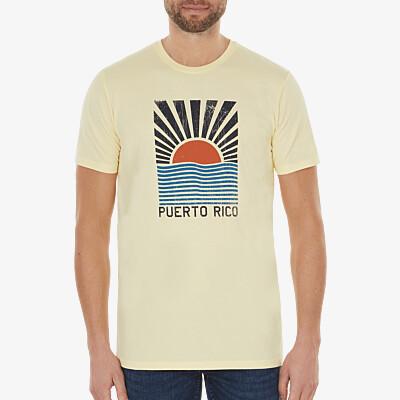 the City - Puerto Rico, Light yellow