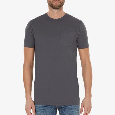 Largo t-shirt, Dark grey