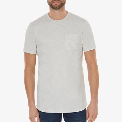 Altea T-shirt, Light grey