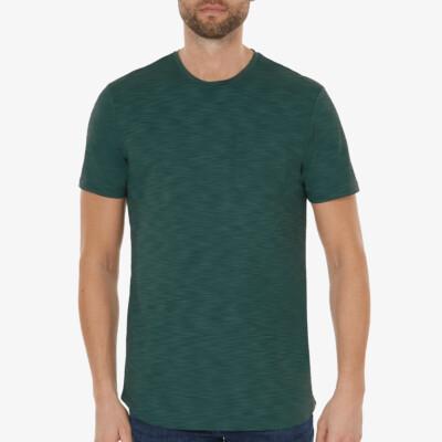 Altea T-shirt, Deep green