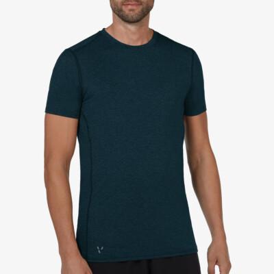 Boston Sportshirt, Deep green