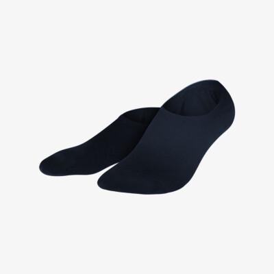 Palma Sneaker Sokken, 3-pack Navy