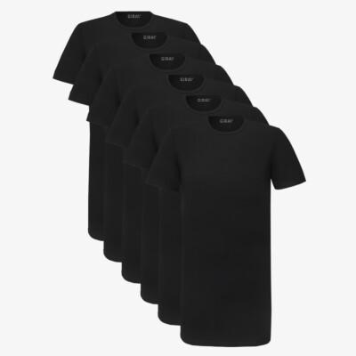 SixPack Bangkok T-shirts, Black