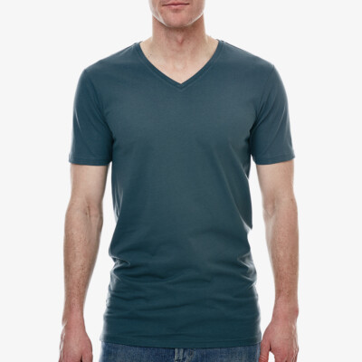 Sydney Long Fit Men's T-shirt, 1-pack Dark Slate Grey